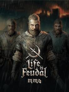 Life is Feudal MMO